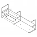 Wave Design 2055 FRAME - links