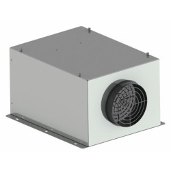 Wave Design 99202.10 Plasma Filter box inclusief rond Plasma Filter