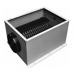 Wave Design 99202.16 platte box inclusief plat plasmafilter