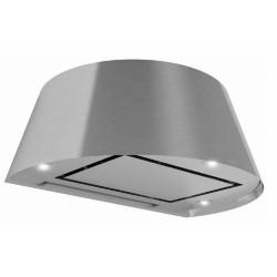 Wave Design 1627.00 wandafzuigkap 90 cm - RVS - interne motor recirculatie - LED