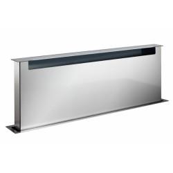 Wave Design 4700.15 Downdraft 112 cm - rvs - motorloos - LED