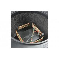 PlasmaHome RONDO 800 plasma- recirculatiefilter 800-1000 m3 zelfreinigend 15cm aansluiting